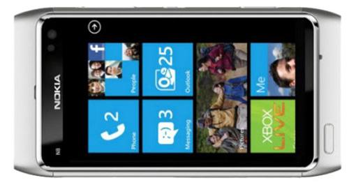 Nokia-W8