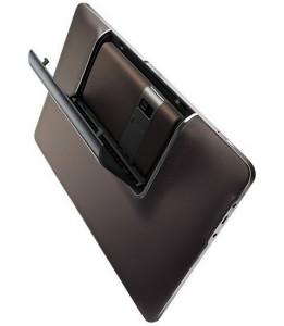 Asus Padfone: smartphone convertible en tablet
