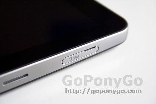 16-Fotos Samsung Galaxy Tab 10.1v