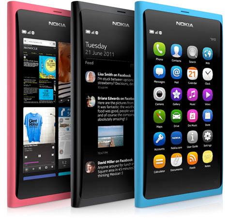 El Nokia N9 con meeGo ya se puede reservar en Expansys