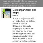 2Google maps se actualiza