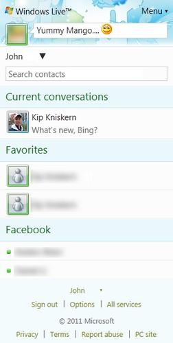 Windows-Live-Messenger-Mobile-Web