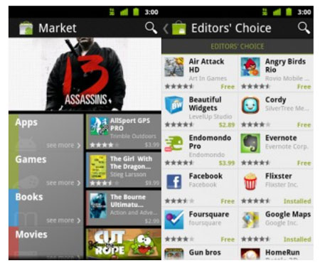 nuevo-android-market