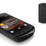 Sony Ericsson Live - 1