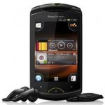 Sony Ericsson Live - 3