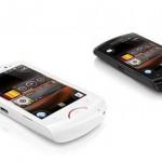 Sony Ericsson Live - 4