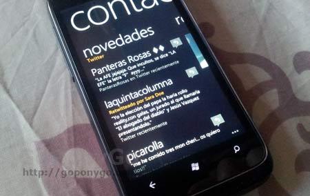 La actualización Mango de Windows Phone podría lanzarse a partir del 1 de septiembre