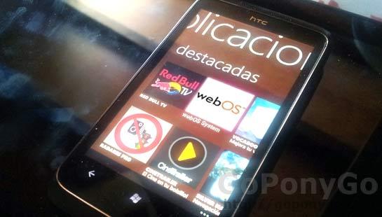Microsoft ofrece a los desarrolladores de WebOS móviles gratis y herramientas