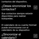 Análisis app hotmail android 05