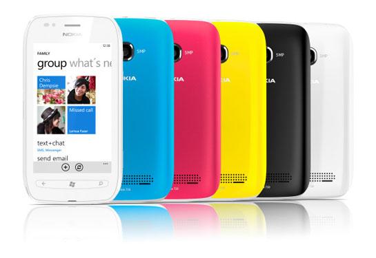 ROM cocinada para el Nokia Lumia 710