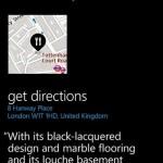Nokia Maps windows phone (2)
