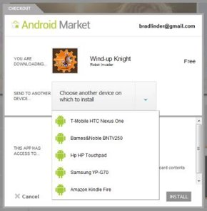 12-Android-Market-website