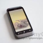 12 - Fotografías JPG HTC Radar