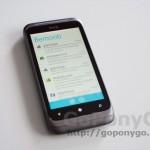 14 - Fotografías JPG HTC Radar