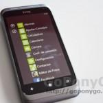 16 - Fotografías JPG HTC Radar