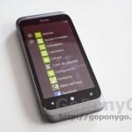 17 - Fotografías JPG HTC Radar