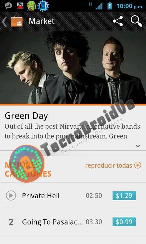 Google Music Store (1)