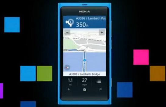 Nokia-Drive