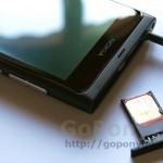 Review Nokia Lumia 800