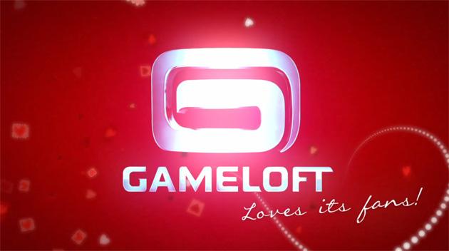 gameloft promocion navidad