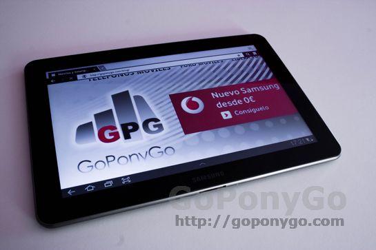 37 - Fotografías JPG Samsung Galaxy Tab 10.1