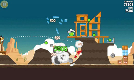 Angry birds for Bada available for download - درويد …
