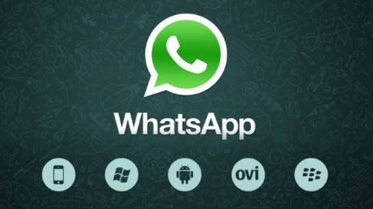 WhatsApp se actualiza en Windows Phone