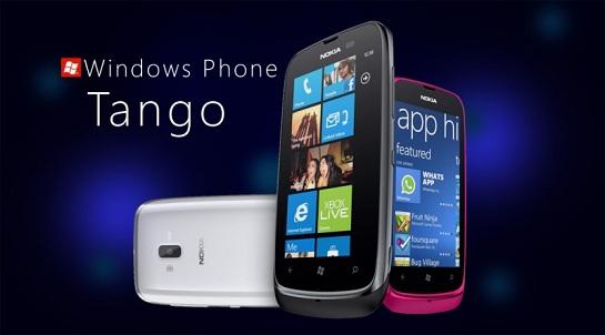 Windows Phone Tango y la fragmentación