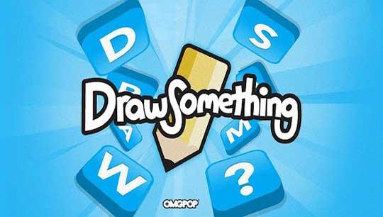 Draw Something para iPhone
