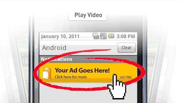 Cómo quitar gratis la publicidad de la barra de