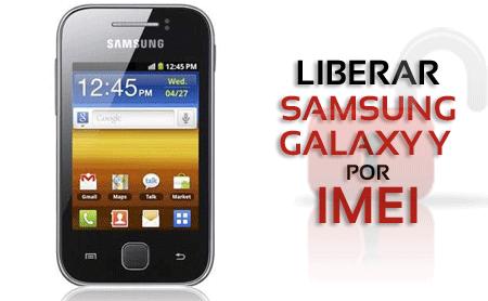 SamsungGalaxyY