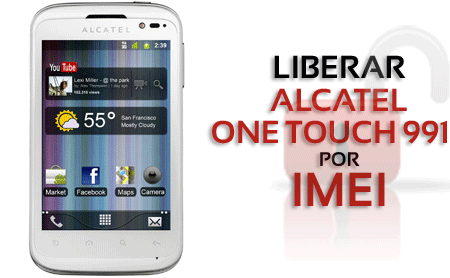 AlcatelOneTouch991