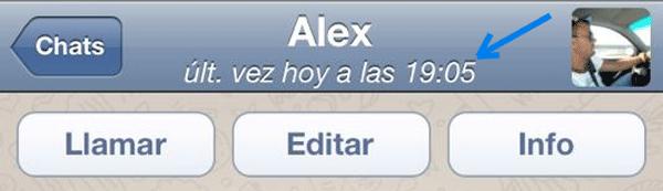 WA iPhone