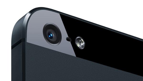 Comparativa de cámaras entre iPhone 4 - iPhone 4S - iPhone 5