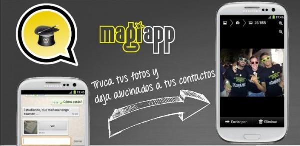 Magiapp