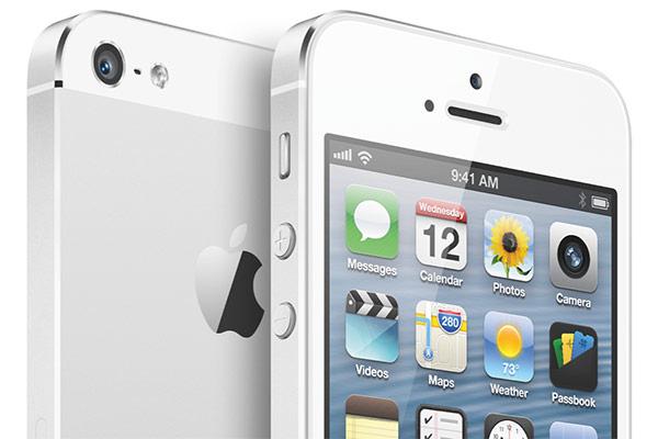 RUMOR: El iPhone 5S podría empezar a fabricarse dentro de poco
