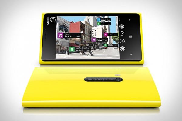 El precio del Nokia Lumia 920 libre en España ronda los 700 euros