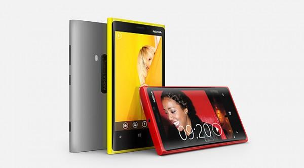 análisis del Nokia Lumia 920