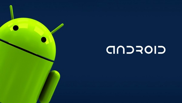 Android Logo 600