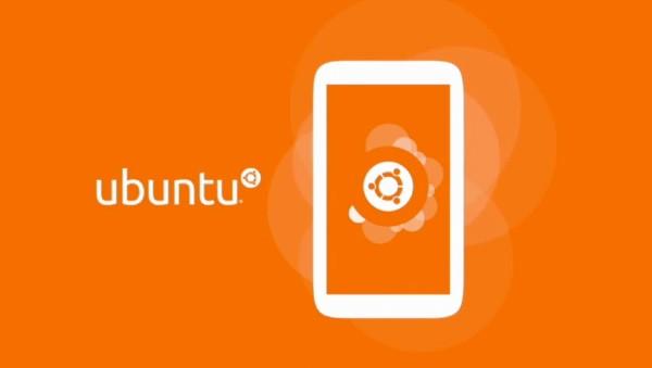 Ubuntu Phone Logo 600