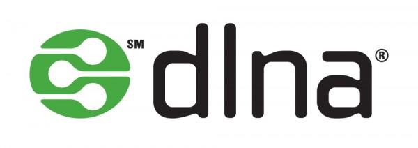 Logotipo DLNA