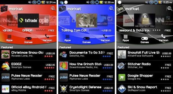 Todo lo que hay que saber sobre la aplicacion Black Market para Android