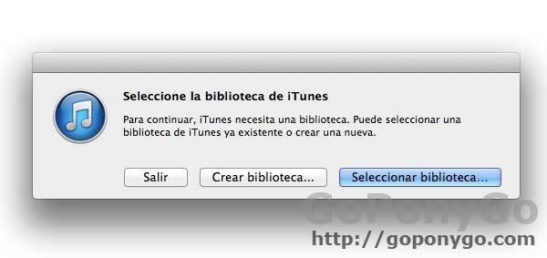 Cómo utilizar diferentes ID de Apple en iTunes