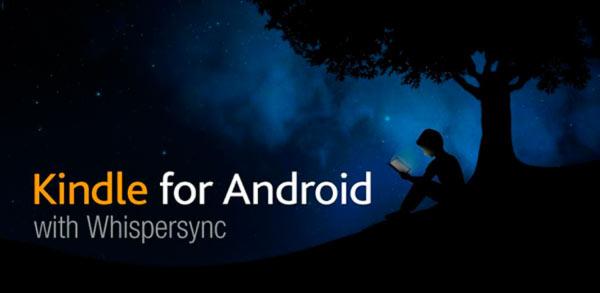La tienda de Amazon en tu androide
