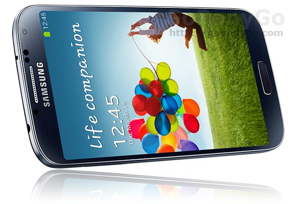 Resumen de todo lo relacionado con el Samsung Galaxy S4
