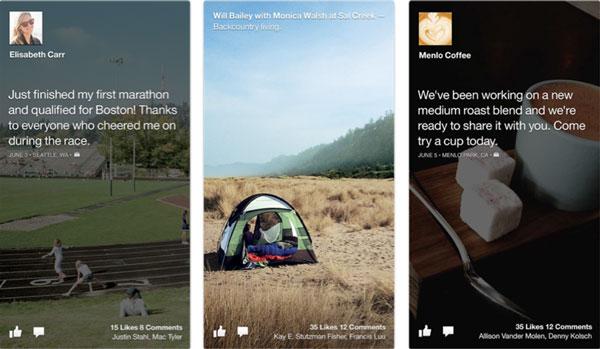 Así se verá realmente Facebook Home en tu móvil Android