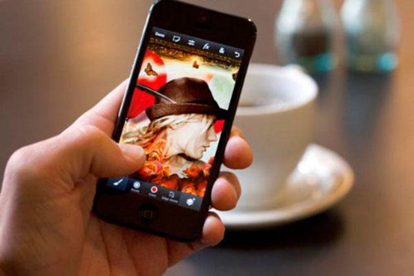 5 aplicaciones imprescindibles para diseño en Android