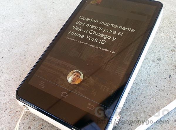 Cómo poner Facebook Home en cualquier móvil Android