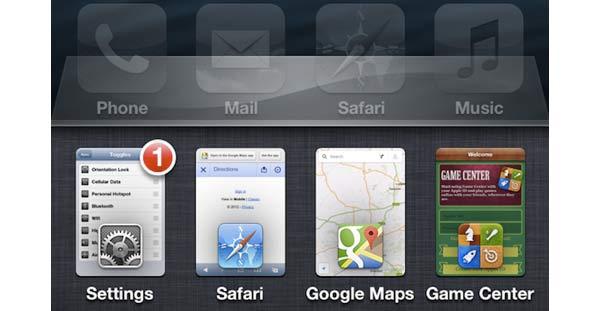 Los 10 mejores tweaks de Cydia en iOS 6