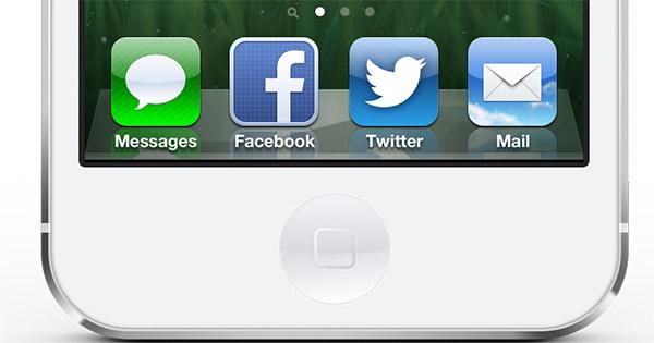 Facebook nos deja ver un nuevo icono